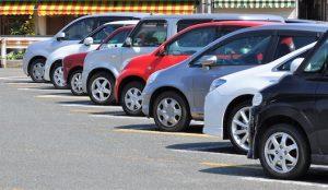 Parking aéroport Charleroi