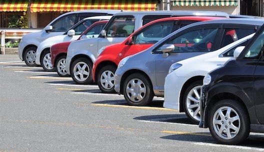 Choisir son parking à l'aéroport Charleroi