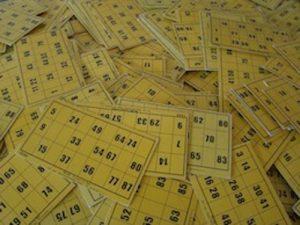 Gagner au loto bingo