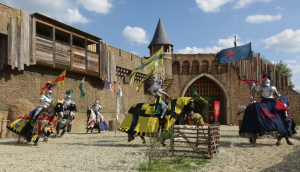 puy du fou- camping loiselliere