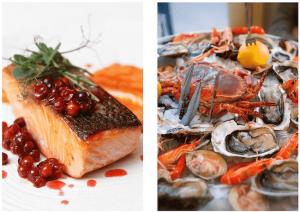 gastronomie et restaurants de France