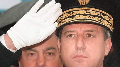 Jean-Charles Marchiani, la lutte contre le terrorisme