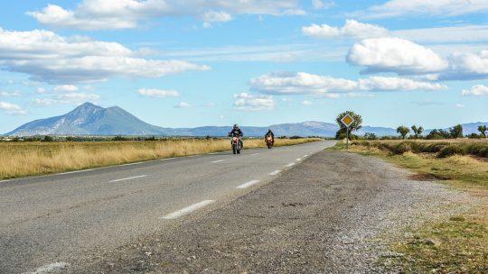 Motocycles en France Cyclomoteurs et autres motocycles