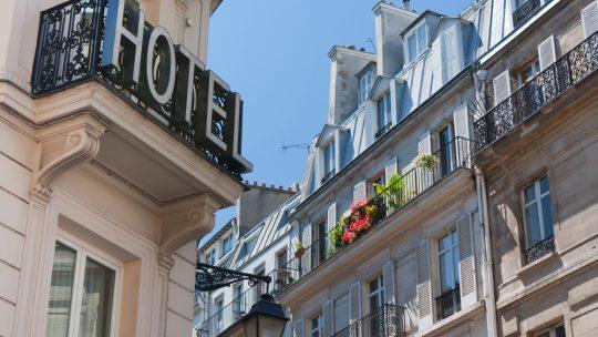 Hôtel Paris pas cher : quels sont les quartiers à privilégier ?
