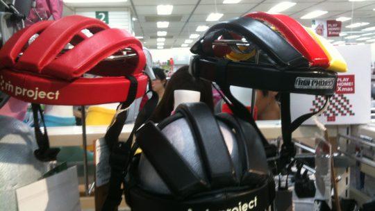 Faire du vélo sans casque expose à des risques souvent mortels