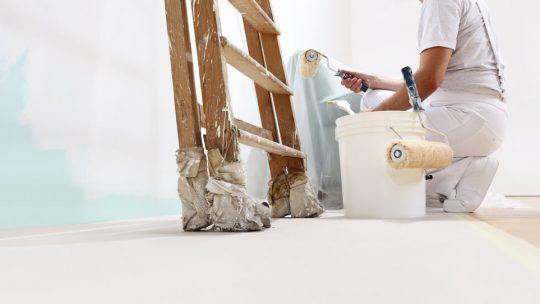 Rénovation appartement : Quels travaux intérieurs faire cet été ?
