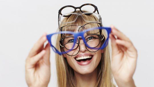 5 astuces pour payer ses lunettes moins chères