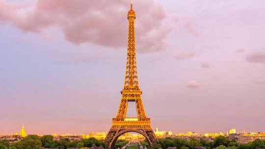 Comment passer un week-end de détente à Paris ?
