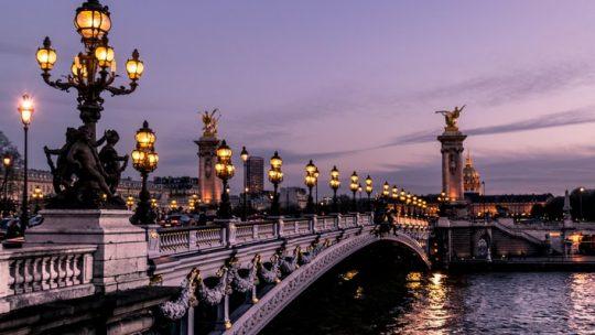 Où fêter son anniversaire à Paris ?