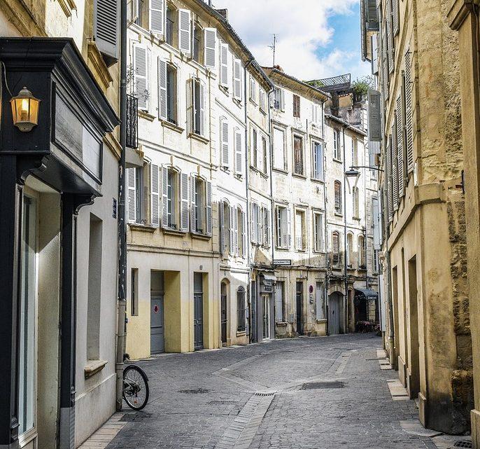 Aperçu de la propriété d'Avignon