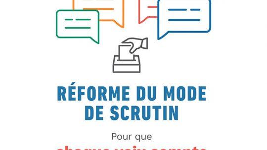 Les modes de scrutin avec Jean-Marc Nicolle