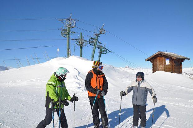 Tignes ou Val-d'Isère : quelle station choisir pour skier ?