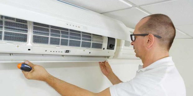 Une climatisation, un appareil à toutes les épreuves climatiques