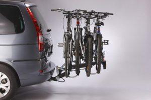 es avantages d'un porte-vélo attelage