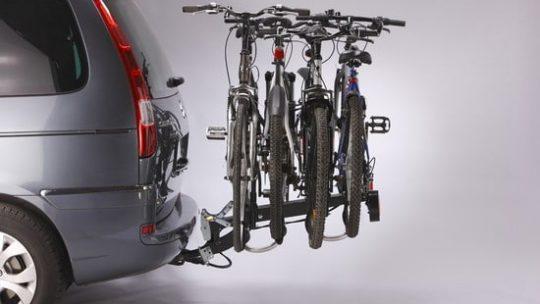 Les avantages d'un porte-vélo attelage
