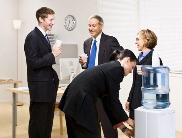 Louer une fontaine à eau : mode d'emploi