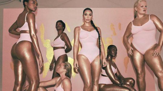 Mouvement shapewear : pourquoi cette tendance?