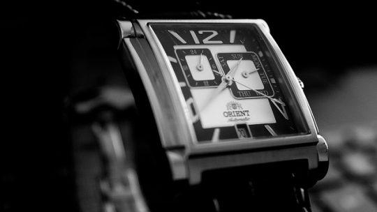 Le bon choix d'une montre automatique : les critères à prendre en compte