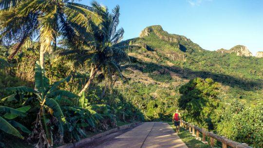 Les meilleures randonnées en Polynésie française