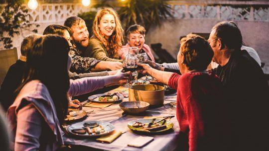 10 erreurs à éviter pour passer de bonnes fêtes en famille