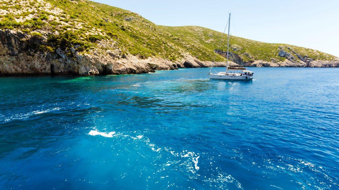 Zakynthos : tout savoir sur cette belle île grecque