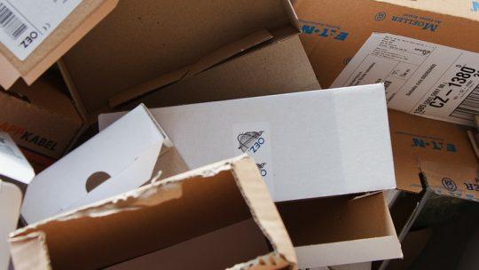 Comment bien organiser un déménagement urgent ?
