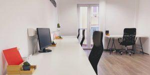 centres d'affaires Bordeaux-Lac
