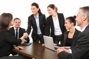 stratégie de publicité globale d'une entreprise