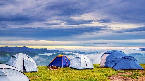 Pourquoi choisir les campings comme destination de voyage?