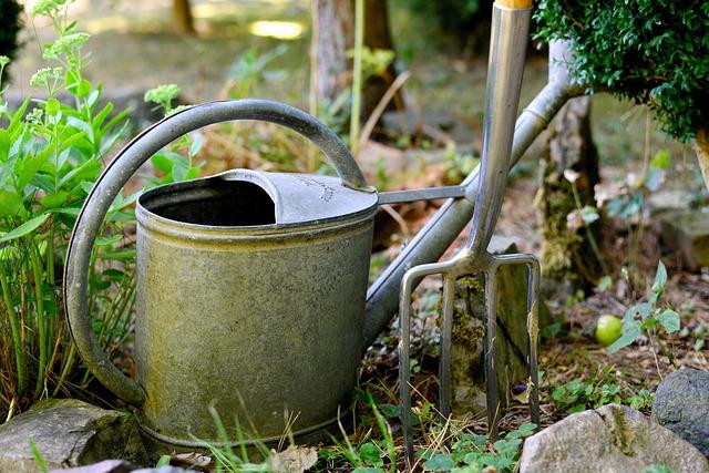 Les meilleurs accessoires de jardin