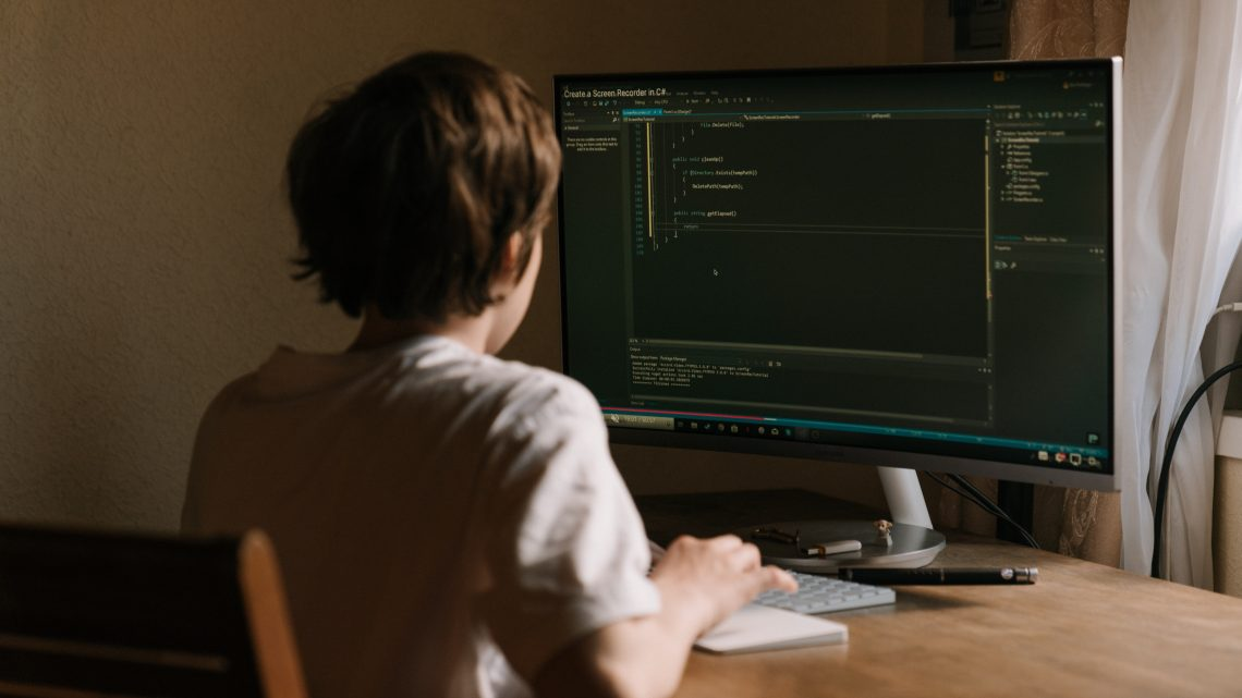 Comment devenir développeur junior ?