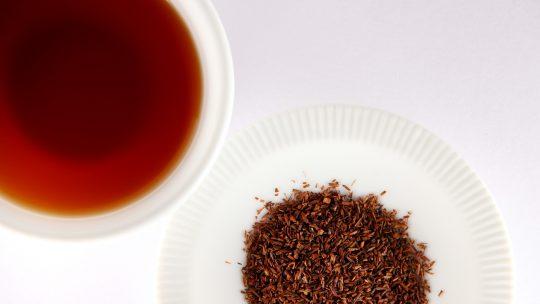 Connaissez-vous bien le rooibos ou thé rouge ?