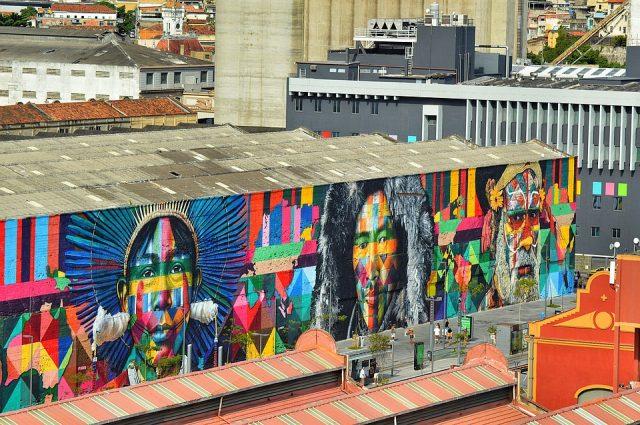 Le Brésil, une destination de choix pour passer une aventure inoubliable
