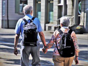 cohabitation intergénérationnelle solidaire