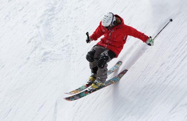 Le sport d'hiver, une activité à privilégier lors d'un voyage au Brésil