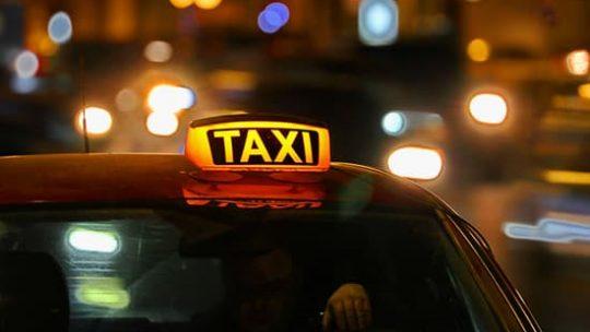 Les règles pour prendre un taxi