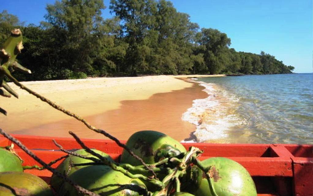 Les boissons à siroter lors d'un voyage au Cambodge